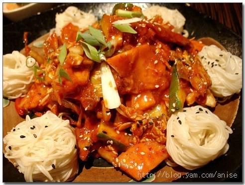 今日熱門文章:明洞館‧韓國美食