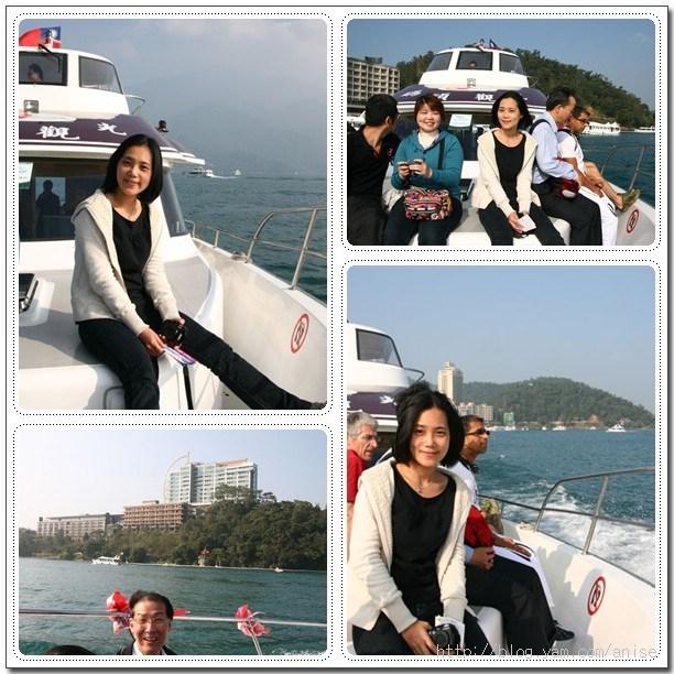 今日熱門文章:日月潭觀光客之旅   遊艇初體驗