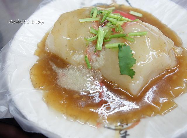 黃石市場美食.葉記永和肉圓,我愛四神湯與豬肚湯! @愛吃鬼芸芸