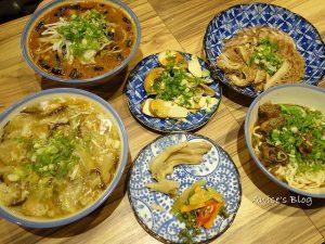 今日熱門文章:東區美食.woo姥姥麵館,最愛四川麻辣涼麵(已歇業)