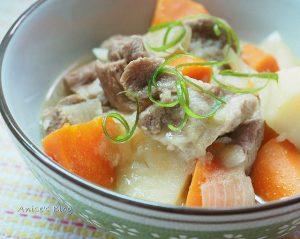 今日熱門文章:馬鈴薯燉肉簡易版,輕鬆上手零失敗