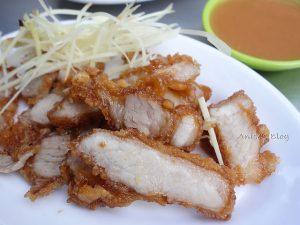 今日熱門文章:黃石市場美食.香菇肉粥,紅燒肉是絕品!