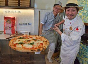 今日熱門文章:BANCO拿坡里窯烤Pizza、自製生麵,來自義大利的迷人好味道!(菜單在文末)