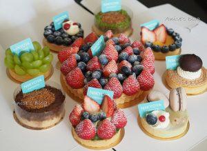 今日熱門文章:日京屋,傳說中桃園最美麗的甜點