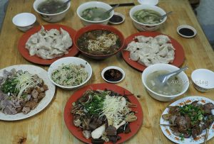 今日熱門文章:南投集集美食,阿霞牛肉麵,在地人的愛