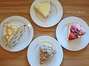 今日熱門文章:宜蘭壯圍美食.Gather 食聚,咖啡店裡的鹹派兒挺美味