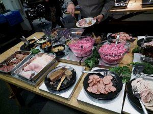 今日熱門文章:到瑞典IKEA吃道地的耶誕大餐,鯡魚好特別(其實怪怪)