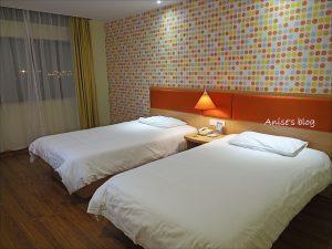 今日熱門文章:上海浦東機場住宿.如家酒店,超便宜離機場近