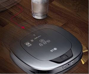 今日熱門文章:LG 樂金變頻 WIFI遠控小精靈掃地機器人,年底最夯居家打掃好幫手!