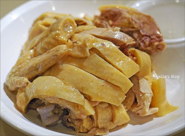 上海美食推薦.小紹興,三黃雞超厲害! @愛吃鬼芸芸