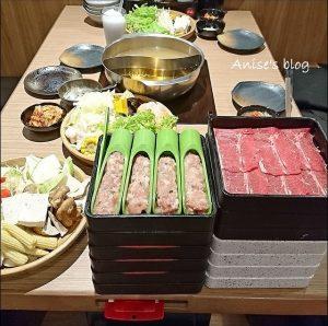 今日熱門文章:涮乃葉日式涮涮鍋吃到飽@欣欣百貨