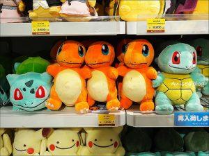 今日熱門文章:成田機場寶可夢專賣店Pokemon Store,超級卡哇伊!