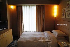 今日熱門文章:大阪住宿.麗嘉皇家酒店 @中之島站、福島站,近梅田