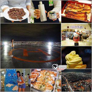 今日熱門文章:大阪必逛!血拚購物看夜景一次滿足,阿倍野HARUKAS近鐵百貨及HARUKAS 300展望台