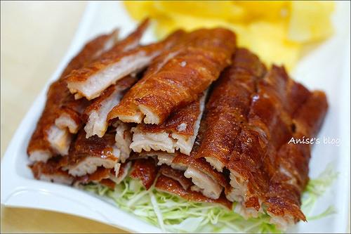 香港美食東寶小館,在地人也推薦的大排檔 @愛吃鬼芸芸