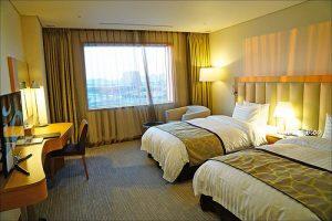 今日熱門文章:韓國國際展覽中心附近住宿.The MVL Hotel,高雅舒適的商務旅館