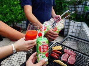 今日熱門文章:烤肉大革命:搭配愛之味鮮採番茄顧消化、補蔬果、助美顏!