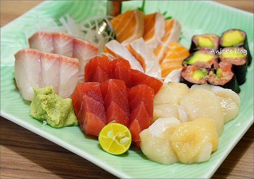 小六食堂,無菜單料理也太划算(本次預算1,000元/人) @愛吃鬼芸芸