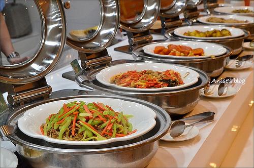 北車美食(台北微風).遠香生活廚房,追求自然,享受天然的美味料理(已改名:真。食物)