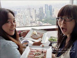 今日熱門文章:敘敘苑商業午餐@新宿Opera City 53F 高樓層無敵景觀,商業午餐高貴不貴