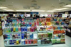 今日熱門文章:韓國首爾:購物天堂 SM免稅店(首爾店、仁川機場店),來店禮1萬韓元,全館再85折