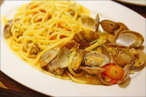 今日熱門文章:台中美食.K2小蝸牛,最道地的義大利麵創始店,終於終於吃到你!