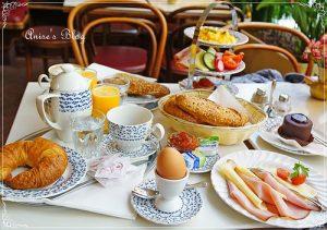 今日熱門文章:維也納美食.Konditorei Heiner,TripAdvisor甜點第一,早餐超厲害!