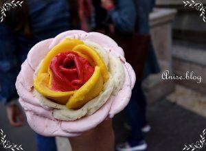 今日熱門文章:布達佩斯美食.花朵般美麗的Gelarto Rosa冰淇淋,tripadvisor布達佩斯甜點排名No.2!