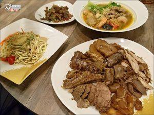 今日熱門文章:渥寶吉正宗四川滷味冒菜,滷味又麻又辣,涼麵好吃!