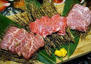 今日熱門文章:再訪韓老大,海鮮九層塔、燒肉吃得大家好忙碌 XD