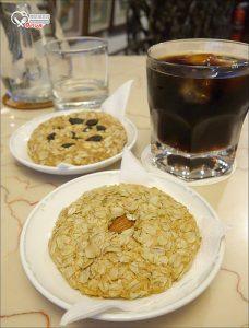 今日熱門文章:東區.瑪格莉特咖啡館,超好吃的燕麥餅乾+超棒的冰滴咖啡,大推~