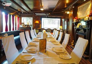 今日熱門文章:桂香私宅,龍江路隱藏版的預約制私宅料理