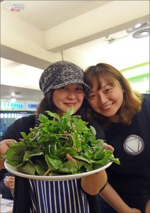 今日熱門文章:原生園,來自台東原生植物園的神奇野菜吃到飽涮涮鍋(葷素皆有)