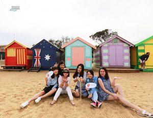 今日熱門文章:澳洲墨爾本.摩寧頓半島一日遊:戶外溫泉、彩虹小屋、迷宮花園