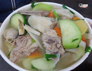今日熱門文章:山西麵食片兒川(山西麵食揪片),滿滿的蔬菜+肉片好清甜