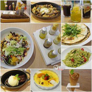 今日熱門文章:東區美食.璞食 Cucina Pura 義大利餐廳(已歇業)