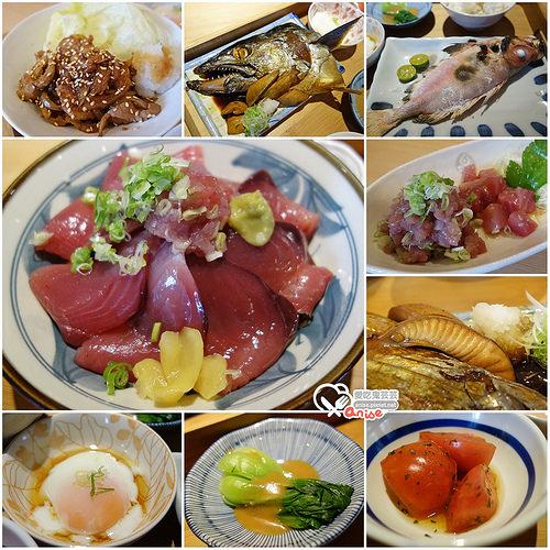 礁溪.里海咖啡(里海 cafe'),CP值超高的鮮魚料理、咖啡 @愛吃鬼芸芸
