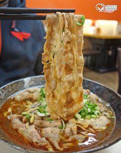 今日熱門文章:東區美食.韓記老虎麵,一人想吃麻辣鍋卻揪不到咖的好選擇!