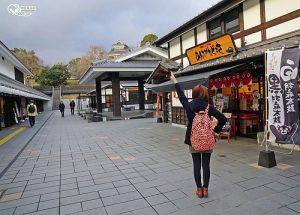 今日熱門文章:熊本.城彩苑,湧湧座、櫻之小路,體驗江戶時代老街與穿著