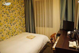 今日熱門文章:福岡住宿.Hotel Eclair Hakata