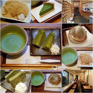 今日熱門文章:九州小倉.辻利茶舖九州總店,濃濃的日本味兒