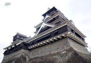 今日熱門文章:鹿兒島中央車站好好逛,接著前往熊本城!