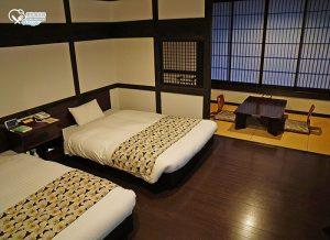 今日熱門文章:熊本住宿.和數奇司館,交通便利的旅店(文末鶴屋百貨熊本熊專賣店)