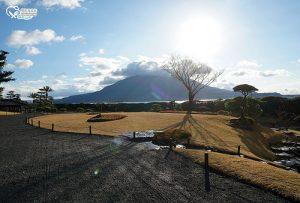今日熱門文章:鹿兒島仙巖園,篤姬的拍攝地,瞭望活火山「櫻島」的最美庭園