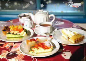 今日熱門文章:福岡甜點.超好吃水果派 Quil fait bon キルフェボン,來靜岡的美味(文末有菜單)