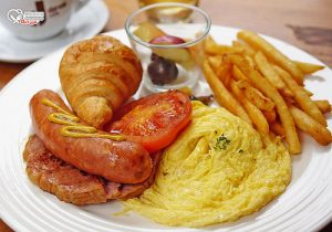 今日熱門文章:東區早午餐.旅人咖啡,平價可口costco風味