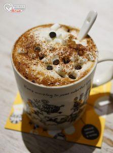 今日熱門文章:西門町.Somebody Cafe,可愛溫暖的藝文咖啡店