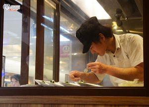 今日熱門文章:東京車站美食.仙台牛タソ 炭火燒 杜