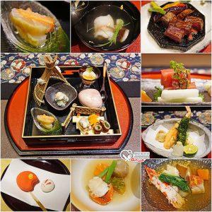 今日熱門文章:錦水 Taipei,日式精緻宴會料理