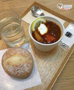 今日熱門文章:Soup Stock Tokyo,日本連鎖簡單美味的濃湯早餐!